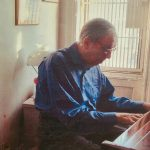 Romolo Ferri: Master Jazz Teacher and Accompanist