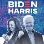 Why we're endorsing Joe Biden and Kamala Harris