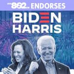 Local 802 endorses Joe Biden & Kamala Harris