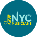 Local 802 launches #SaveNYCMusicians