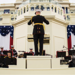 Musical memories of the inauguration