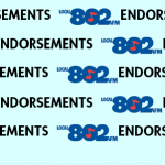 Local 802 announces endorsements for 2021