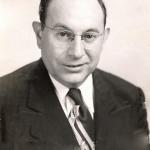 A tribute to Samuel Goldberg