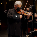 Stamford Symphony continues to lift spirits online