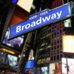 Local 802 president Adam Krauthamer on March 25 Broadway announcement from NYC