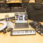 """Library offers """"tech kits"""" for performing artists"""