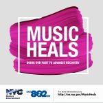 Music Heals! Local 802 musicians inspire New Yorkers to get vaccinated