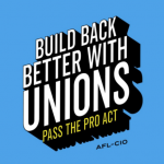 Bringing back the power of the union