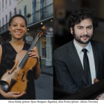 Two Local 802 members hired for OSL Chamber Ensemble