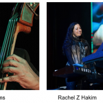 Jazz Advisory Committee enters new stage